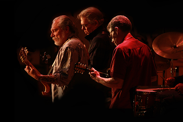 Hot Tuna Announces Summer 2013 Tour