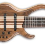 Ibanez Adds 7-String Bass to BTB Series