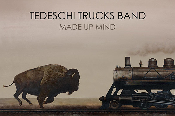 """Tedeschi Trucks Band Release """"Made Up Mind"""" with Pino Palladino, Bakithi Kumalo and Others"""