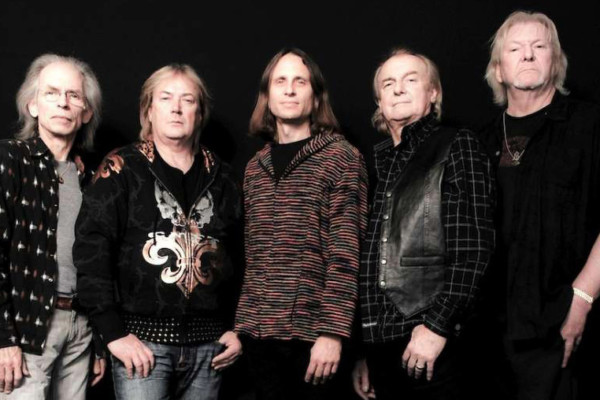 Yes Announce Yestival