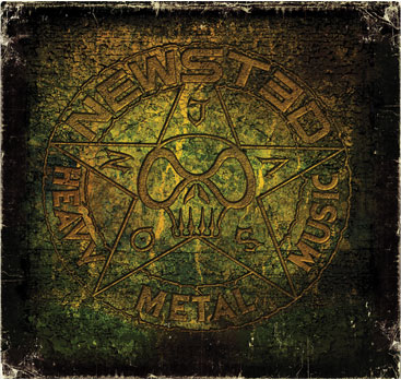 Newsted Releases Heavy Metal Music