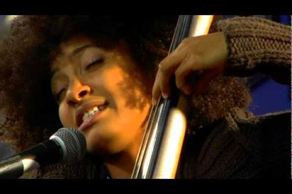 Esperanza Spalding: Precious, Live at Amoeba