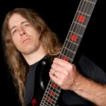 Alex Webster to Join Conquering Dystopia with Jeff Loomis & Keith Merrow