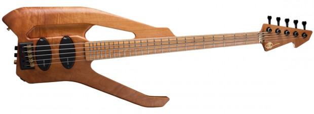 C. Eller UT2 Bass