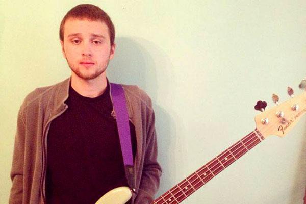 Reader Spotlight: Connor McClelland