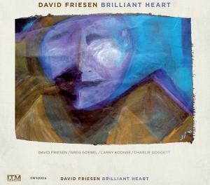 David Friesen: Brilliant Heart