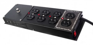 Rockn Stompn RS-4 Sequential Power Supply