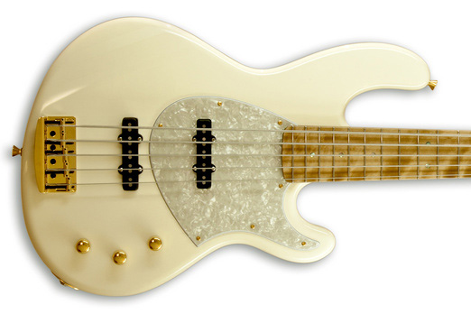 Ruokangas Expands Steambass Series with 5-String Model