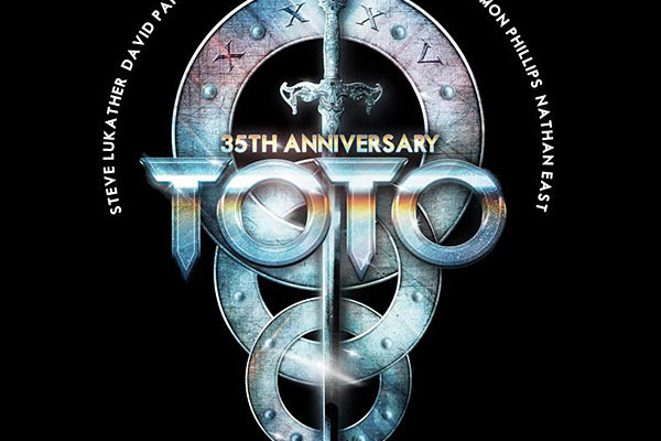 Toto, Featuring Nathan East, Announces First Full North American Tour in A Decade