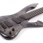 Bass of the Week: Wahlbrink Kronos Black Ax 5-String