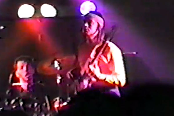 "Jaco Pastorius Trio: ""Black Market"" (March 1986)"
