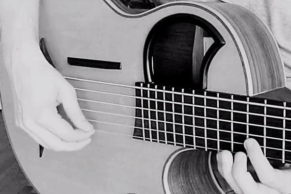 "Laszlo Demeter: Acoustic Bass Arrangement of Massive Attack's ""Teardrop"""