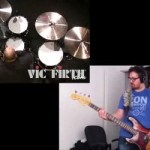 Marco Desgagné and Abe Laboriel Jr.: Bass & Drums Duet
