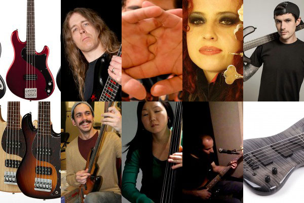 Weekly Top Ten: The Best in Bass for the Week of July 21