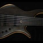 AC Guitars Introduces The Krell Bass