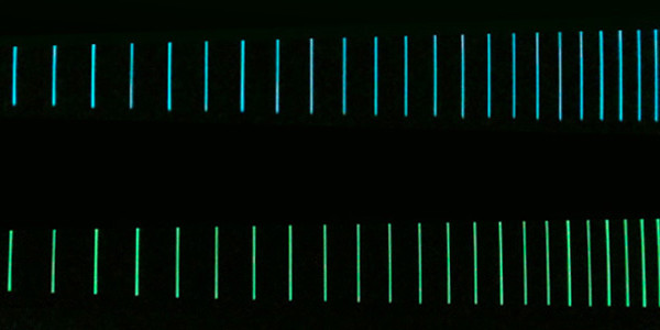 Luminlay Introduces Luminescent Fret Lines