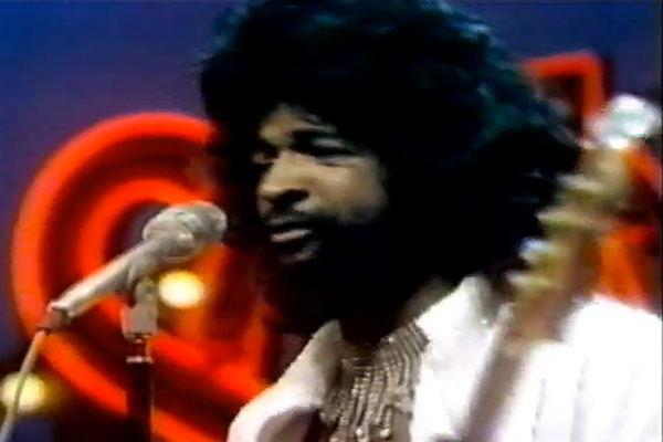 Larry Graham and Graham Central Station: Release Yourself