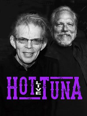 Hot Tuna Announces Fall Holiday Tour