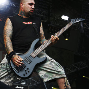 Hatebreed's Chris Beattie Sits Out Tour Due To Injury