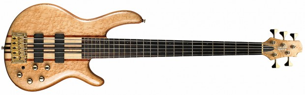 Cort Artisan A-Custom 20th 5-string Bass