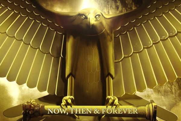 "Earth, Wind & Fire Release ""Now, Then & Forever"""