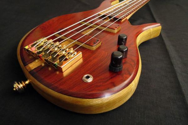 Bass of the Week: Ella Basses #0015