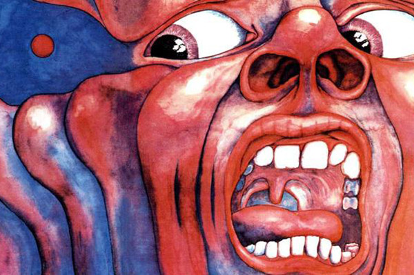 King Crimson Returns With New Lineup
