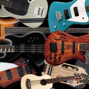 Buying a Bass: A Checklist by No Treble Readers