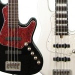 Elrick Introduces Second Generation Expat Series New Jazz Standard Bass
