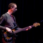 Pino Palladino Joins Nine Inch Nails for North American Tour