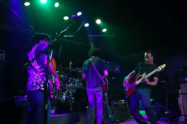 "Dumpstaphunk: ""Gasman Chronicles"" Live (2013)"