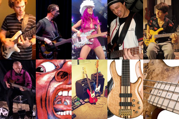 Weekly Top Ten: The Best in Bass for the Week of September 22nd