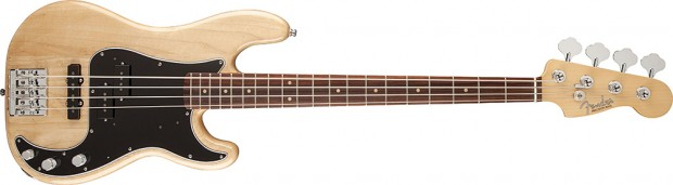 Fender Vintage Hot Rod '60s Precision Bass