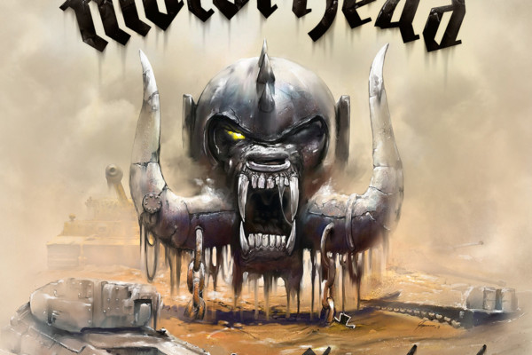 "Motörhead Releases ""Aftershock"""