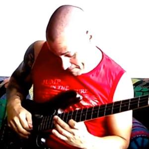 "Viaceslav Svedov: All Bass Performance of Megadeth's ""Train of Consequences"""