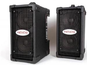 Hevos 2x6 Combo Bass Amp