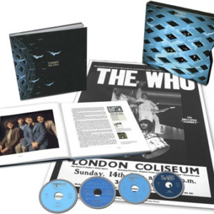 "The Who's ""Tommy"" Gets Super Deluxe Reissue"