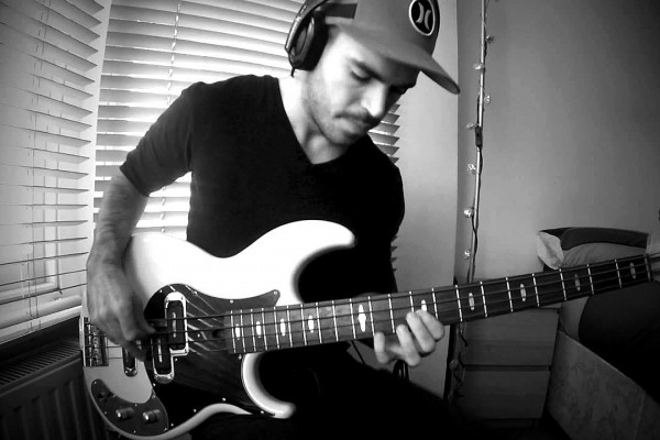 "Miki Santamaria: Daft Punk's ""Get Lucky"" Solo Bass Loop"
