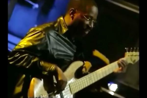 """Steely Dan: """"Babylon Sisters"""" (Live)"""