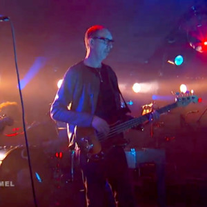 """Nine Inch Nails with Pino Palladino: """"All Time Low"""""""