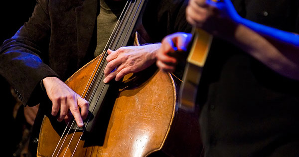 Classification of Three Types of Thumb Position on the Double Bass