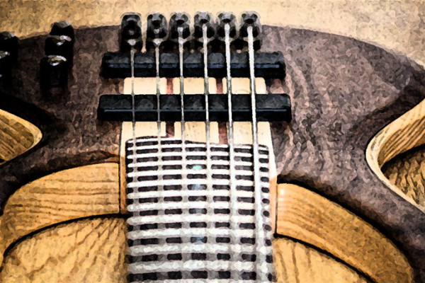 Adjusting to the Upper Register on a 6-String Bass