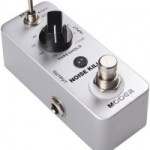 Mooer Introduces Noise Killer Micro Pedal