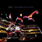 """Muse Releases """"Live at Rome Olympic Stadium"""" CD/DVD"""