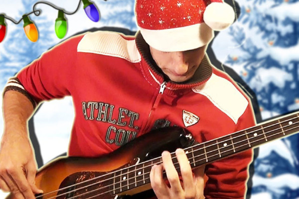 Christmas Meets Bass