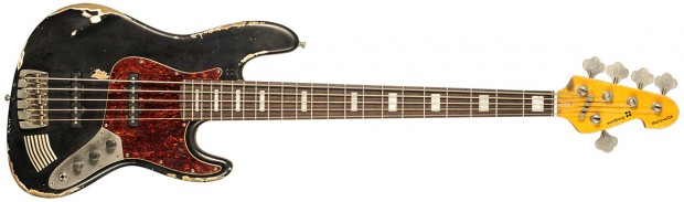 Sandberg 5-String MarloweDK Signature Bass