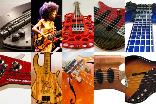 Best of 2013: The Top 10 Bass of the Week Features