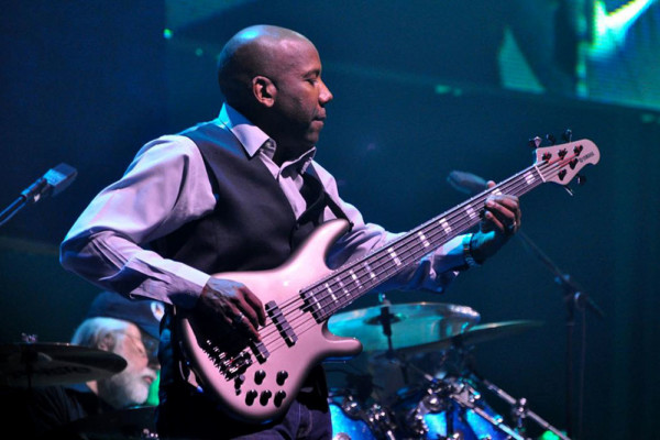 Nathan East to Join Eric Clapton's Touring Band