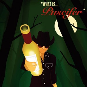 Puscifer: What Is...