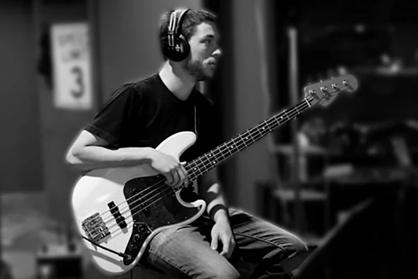 2013 Reader Favorite Bassists – #5: Joe Dart